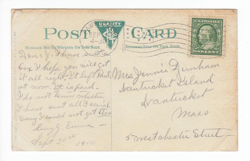 Sept. 30, 1910 B