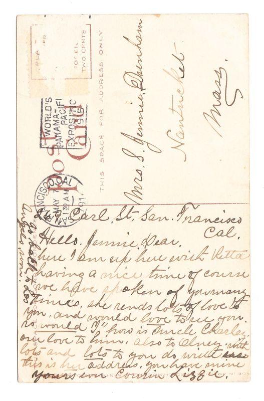 May 7, 1915 B