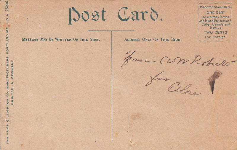 June 1, 1911 B
