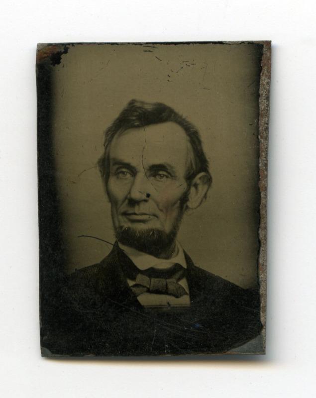 RA Abe Lincoln